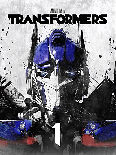 Transformers [dt./OV] (Word-bilder)