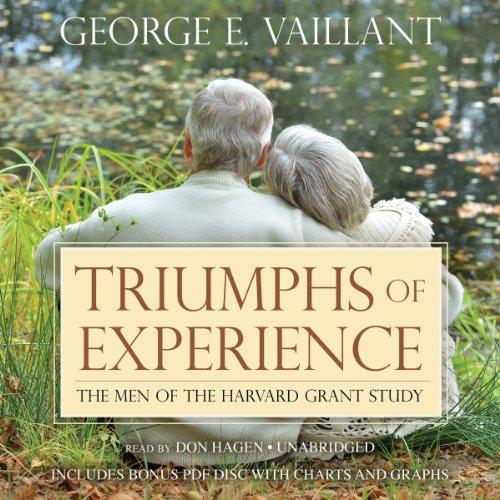Triumphs of Experience  Audiolibri