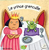 LE PRINCE GRENOUILLE + CD