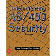 Implementing As/400 Security
