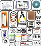 Best Bread Cd - INSIGNIA LABS - ELECTRONIC COMPONENTS PROJECT KIT/ULTIMATE KIT Review