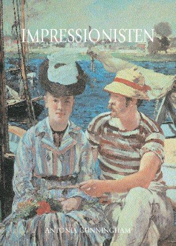 Impressionisten (Gds Livres Rece)