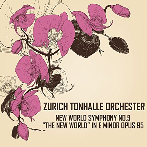 "Symphony No. 9 in E Minor, Op. 95 ""From the New World"": III. Molto Vivace"
