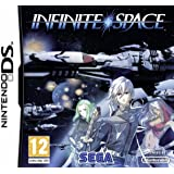 Infinite Space (Nintendo DS)