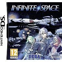 Infinite Space (Nintendo