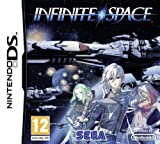Cheapest Infinite Space on Nintendo DS