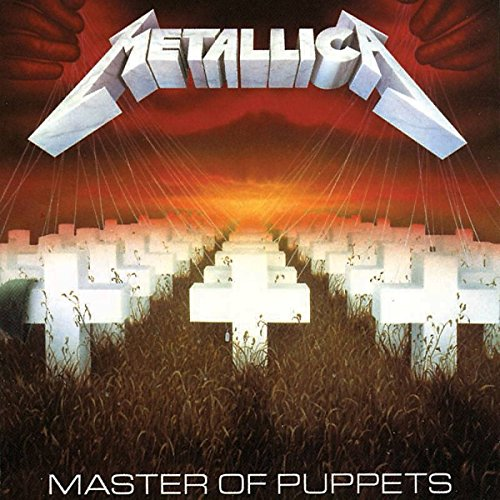 Master of Puppets (Remastered Expanded 3CD Edition)