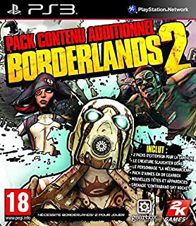 Borderlands 2 - Add-ons (B00BBG7BE0) | Amazon price tracker / tracking, Amazon price history charts, Amazon price watches, Amazon price drop alerts
