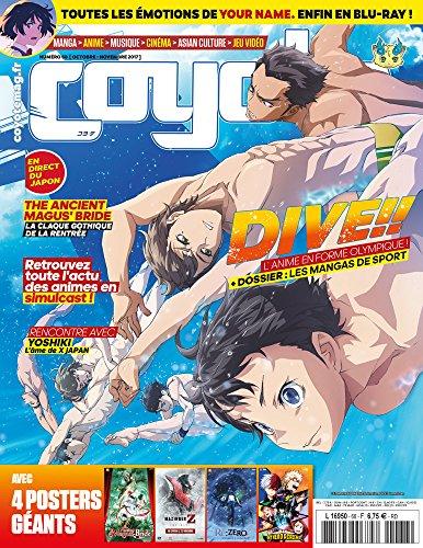 Coyote Mag n68