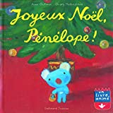 Joyeux Noël, Pénélope!
