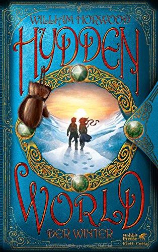 Buchseite und Rezensionen zu 'Hyddenworld 4: Der Winter' von William Horwood