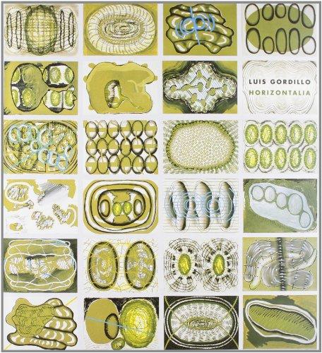 Luis gordillo - horizontalia