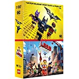 Lego Batman, le film + La Grande Aventure Lego