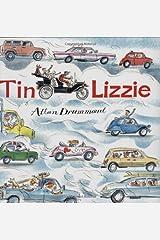 Tin Lizzie Hardcover