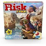Hasbro Gaming- Risk Junior, Multicolor (E6936105)