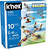 #10: K'Nex Imagine Fly Away Building Set
