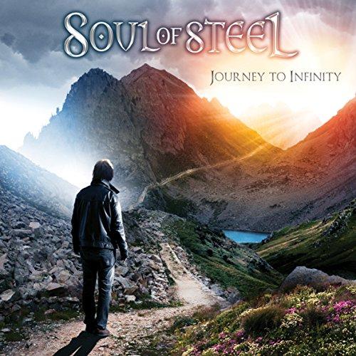 Soul of Steel: Journey to Infinity (Audio CD)