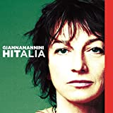 Hitalia by GIANNA NANNINI (2014-08-03) -