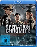 Operation Chromite [Blu-ray] hier kaufen