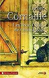 """Afficher """"Les Trois chats de Chamasson"""""""