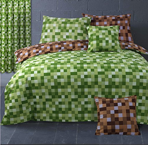 Minecraft Bedroom: Amazon.co.uk