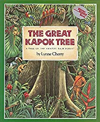 The Great Kapok Tree: A Tale of the Amazon Rain Forest (Rise and Shine)