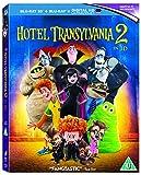 Hotel Transylvania 2 (Blu-ray 3D) [2015] [Region Free]