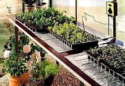 Vitavia Heizmatte Sahara 85W von E.P.H. Schmidt u. Co. GmbH - Du und dein Garten