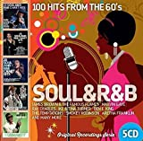 Soul and R&B-100 Hits from the 60s