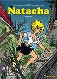 Natacha l'Intégrale, Tome 5 : Cauchemirage ; La ceinture de Cherchemidi ; L'ange blond : 1989-1994