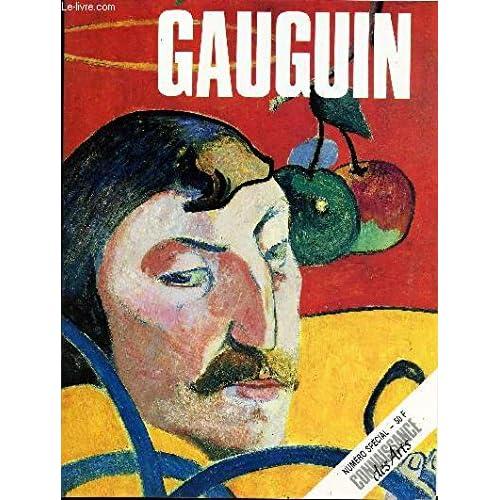 Gauguin - Catalogue Exposition Grand Palais - 1989