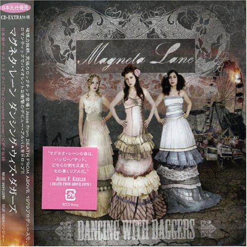 Preisvergleich Produktbild Dancing With Daggers