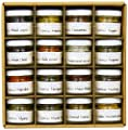Steenbergs Organic Storecupboard Spice and Herbs Gift Set from Steenbergs