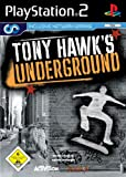 Produkt-Bild: Tony Hawk's Underground