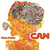 Can: Tago Mago [Vinyl LP] (Vinyl)