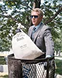The Thomas Crown Affair mit Steve Mcqueen 10 x 8 Werbe Foto Cool in blau Persol Sonnenbrille