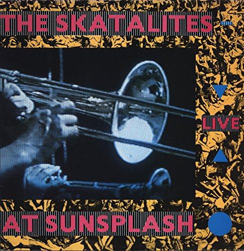 Live At Sunsplash [Vinyl LP]