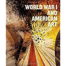 World War I and American Art