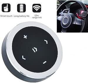 Vigorflyrun Parts Ltd Universal Bluetooth 3 0 Lenkrad Fernbedienung Auto Button Multimedia Für Auto Radio 2 Din Dvd Mp5 Player Für Ios Auto