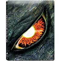 Godzilla - Edición Metálica Limitada