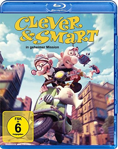 Clever-Smart-In-geheimer-Mission-Blu-ray