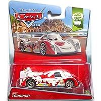 Disney Cars - WGP Series 11/15 - Shu Todoroki by Mattel