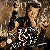 Image of Resident Evil - Afterlife (Original Soundtrack)