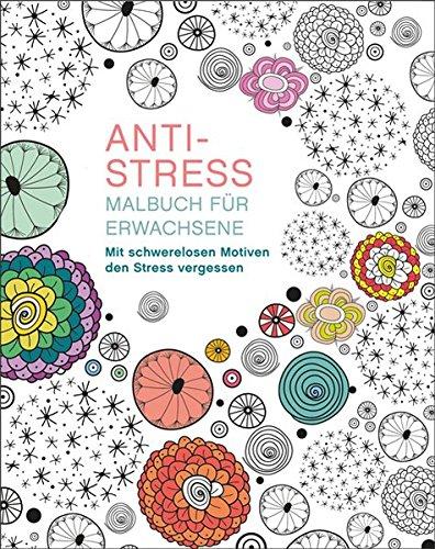 Malbuch für Erwachsene: Anti-Stress