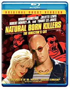 Natural Born Killers [Blu-ray] [2009] [US Import]