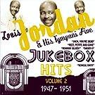 Jukebox Hits Vol. 2: 1947-1951