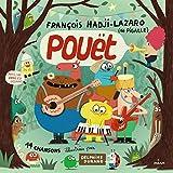 Pouët | Hadji-Lazaro, François (1956-....). Auteur
