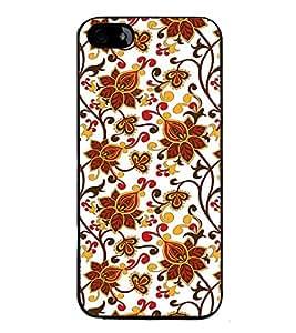 PrintVisa Designer Back Case Cover for Apple iPhone SE (cameras pendrives vectors butterfly )