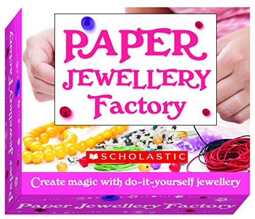 Paper Jewellery Factory