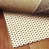Rutschfeste Teppichunterlage für glatte Böden, 120 x 180 cm, 1 Stück